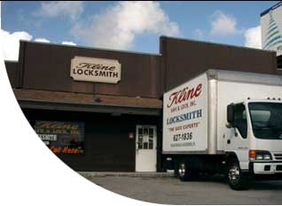 Kline Safe & Lock, Inc.